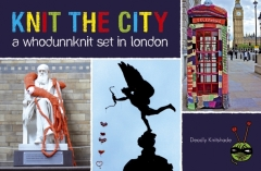 Knit the City Book
