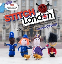 Stitch London book